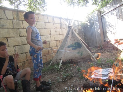 moses and the burning bush activities study a fire