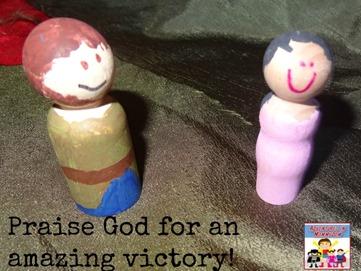 Deborah praise