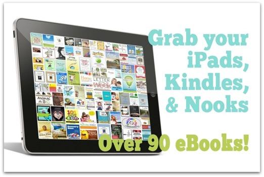Grad Your iPads