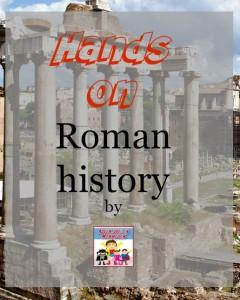 Hands on Roman history
