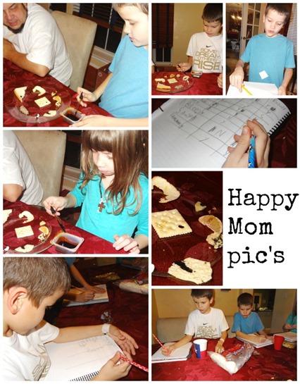 Happy Mom pics