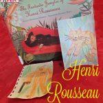 Henri Rousseau artist study