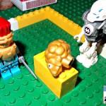 Lego History of Hanukkah