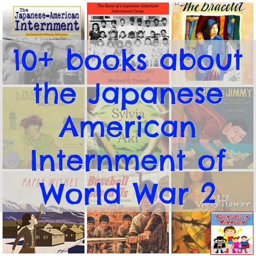 Japanese internment camps of World Wa