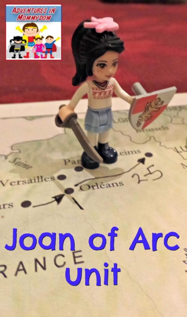Joan of Arc unit