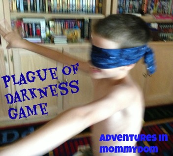 Plague of Darkness game