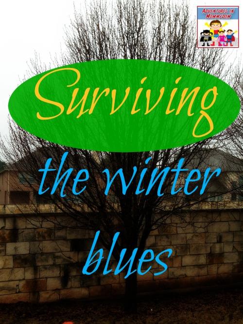 Surviving the Winter Blues