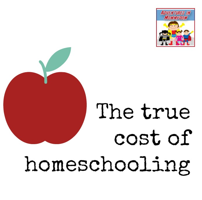 The true cost of homeschooling
