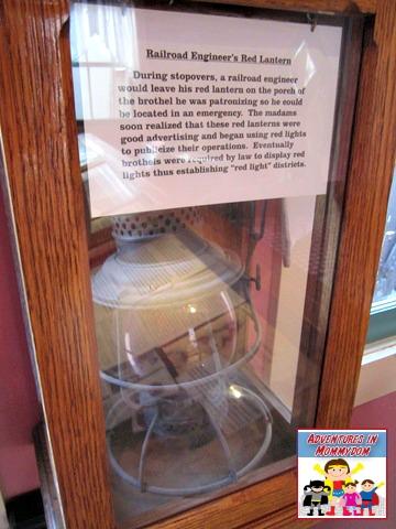 Tombstone AZ field trip historical info