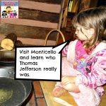 Visit Monticello