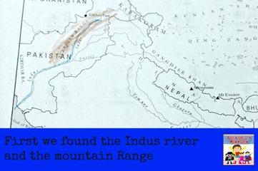ancient India lesson