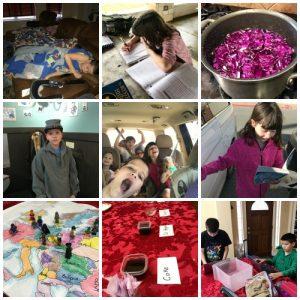 February 2017 Homeschool Happenings