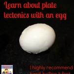 plate tectonics unit