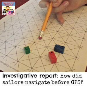 portolan navigation