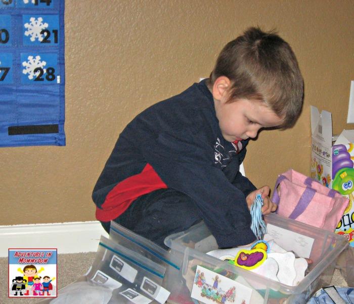 Preschool Calendar Helper Preschool calendar time felt board. my ...