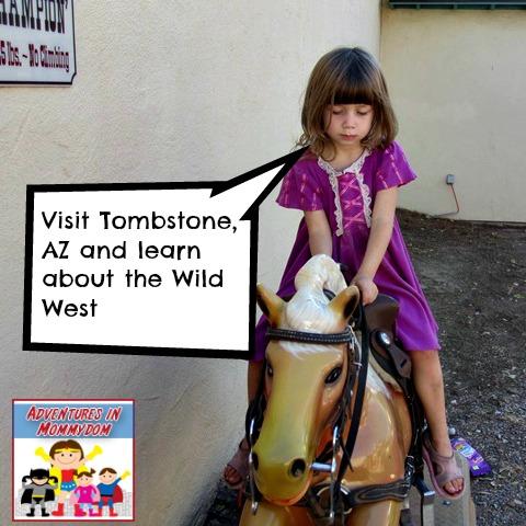 visit Tombstone AZ