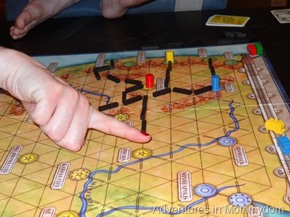 Transamerica game