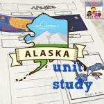 Alaska unit study