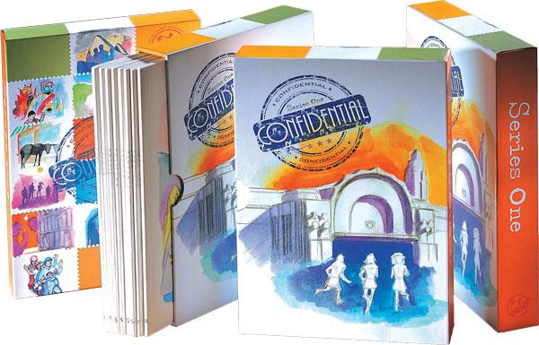 Adventurous Mailbox cultural education