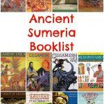 Booklist for ancient sumeria