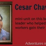 California: Cesar Chavez