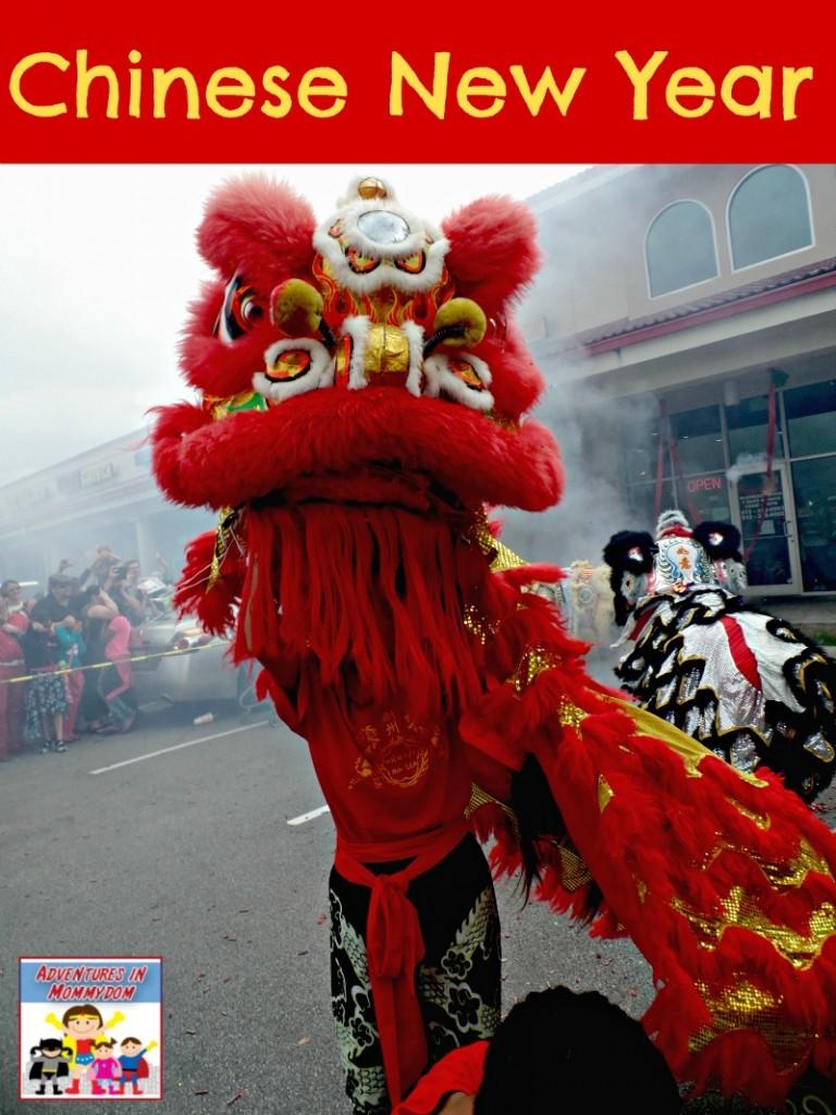 Chinese New Year unit