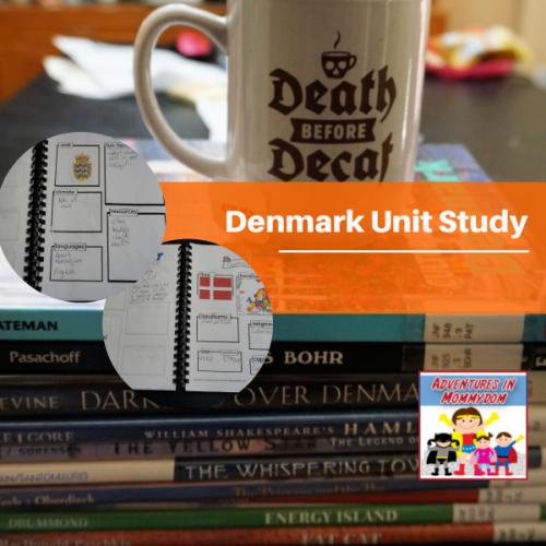 Denmark unit