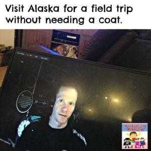 Planning field trips for older kids