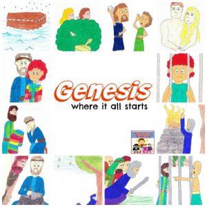 Genesis unit