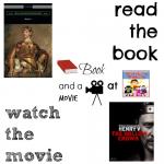 Henry V movie night high 9th book and movie