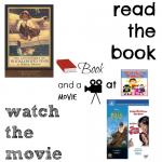 Huck Finn book club 8th 11th high school book and a movie