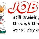 Job Bible lesson