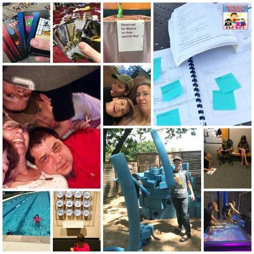 May homeschool 2018 week 2