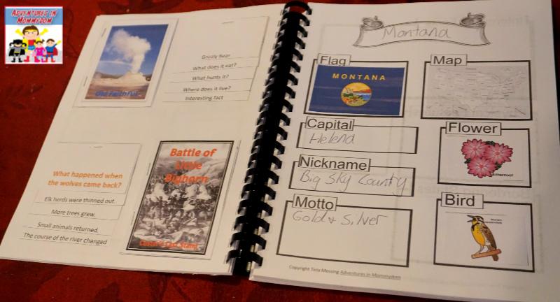Montana state study