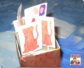Noah's ark craft