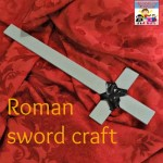 Roman sword craft