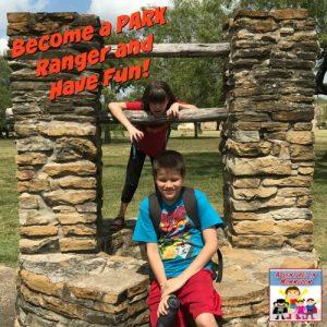 Become a ranger at a super fun field trip