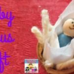 Birth of Jesus lesson