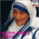 mother teresa lesson modern history church europe