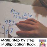place value notation lesson