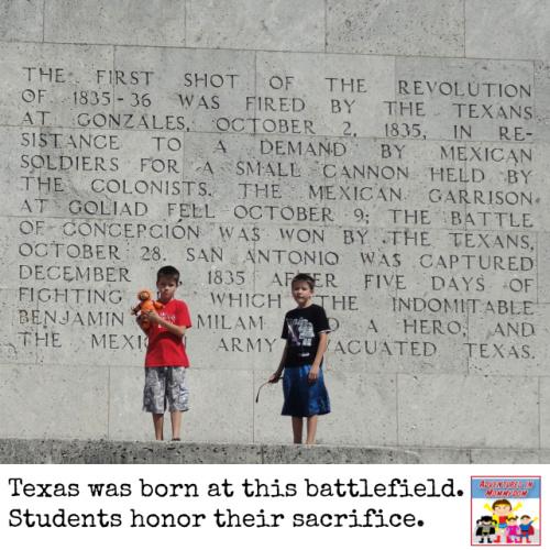 texas history battle of san jacinto