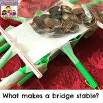 what makes a bridge stable stem challenge