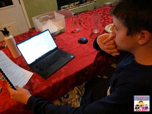 writeshop curriculum review